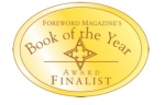 ForeWord Book of The Year Award